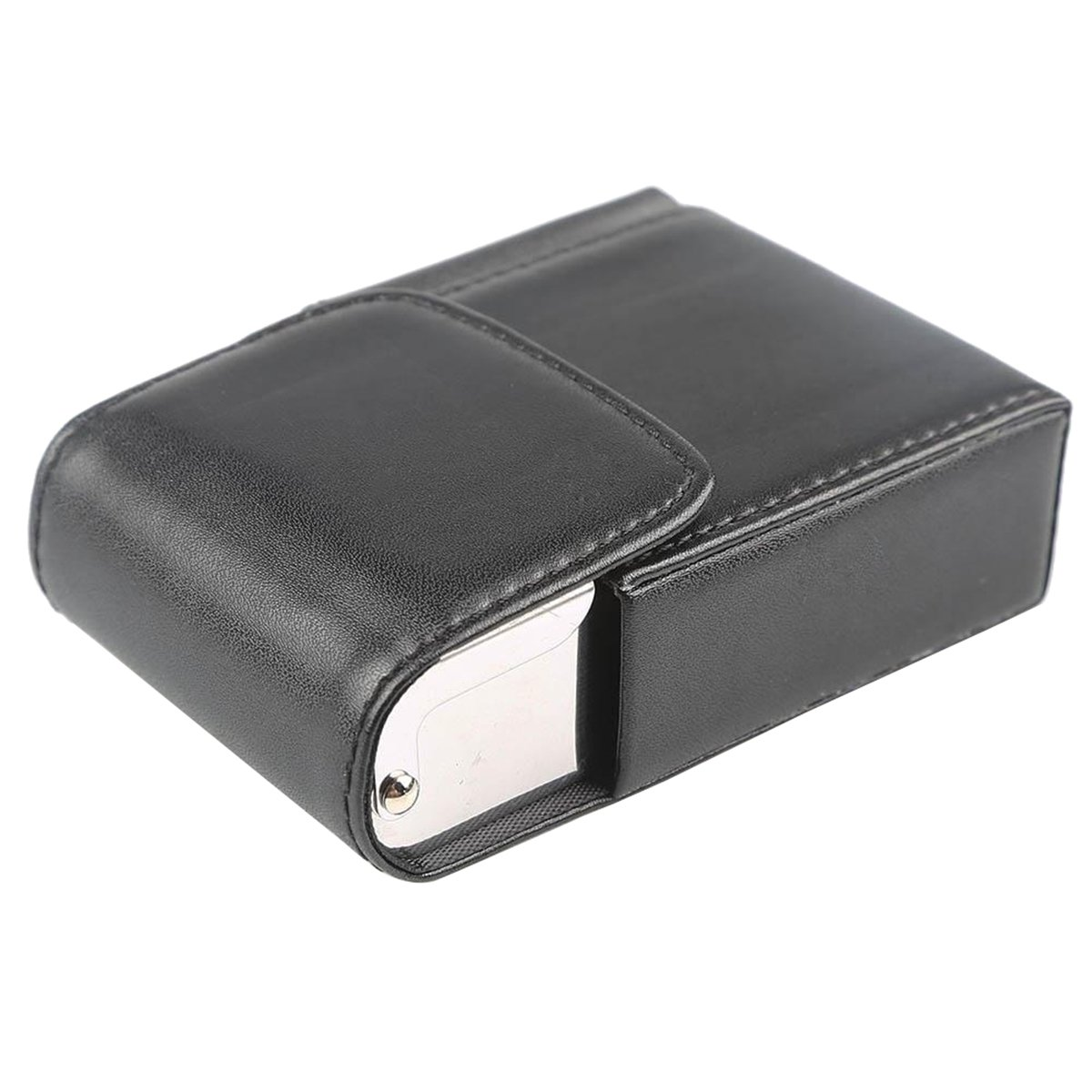 Latinaric 11 * 8 * 3 cm portasigarette scatola caso tabacco tasca per 20 PCS sigarette