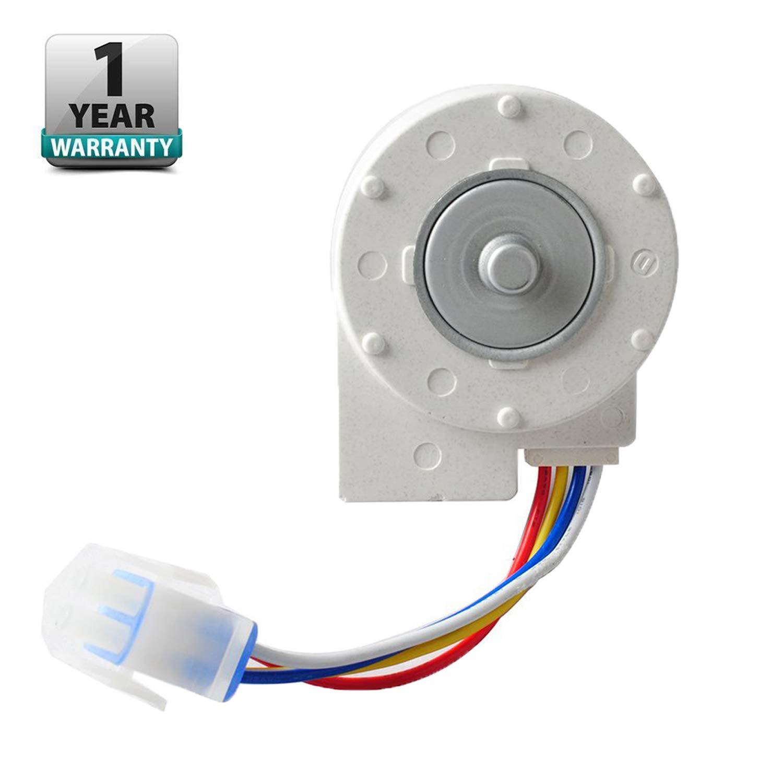 241509402 Evaporator Fan Motor for Frigidaire Electrolux Kenmore Refrigerator Replaces AP3958808 PS1526073