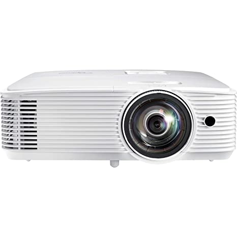 Optoma X318ST Video - Proyector (3300 lúmenes ANSI, DLP, XGA ...