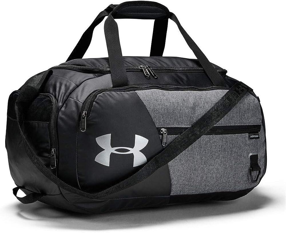 los más valorados gran descuento para Venta de liquidación 2019 Amazon.com: Under Armour Unisex Undeniable Duffle 4.0 Gym Bag ...