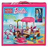 Mega Bloks Barbie Tropical Resort, Baby & Kids Zone