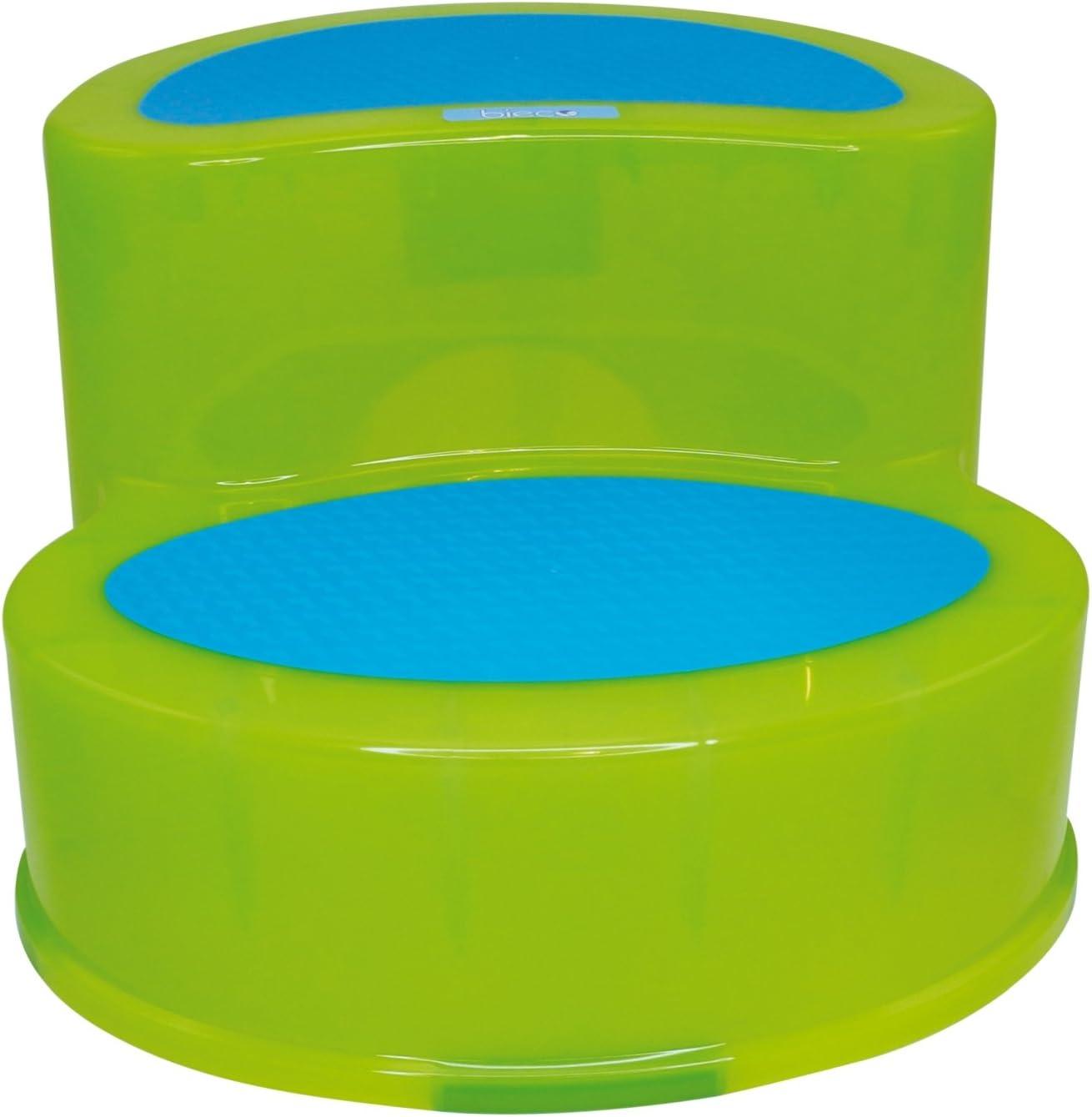 verde verde Taburete para ni/ños Bieco