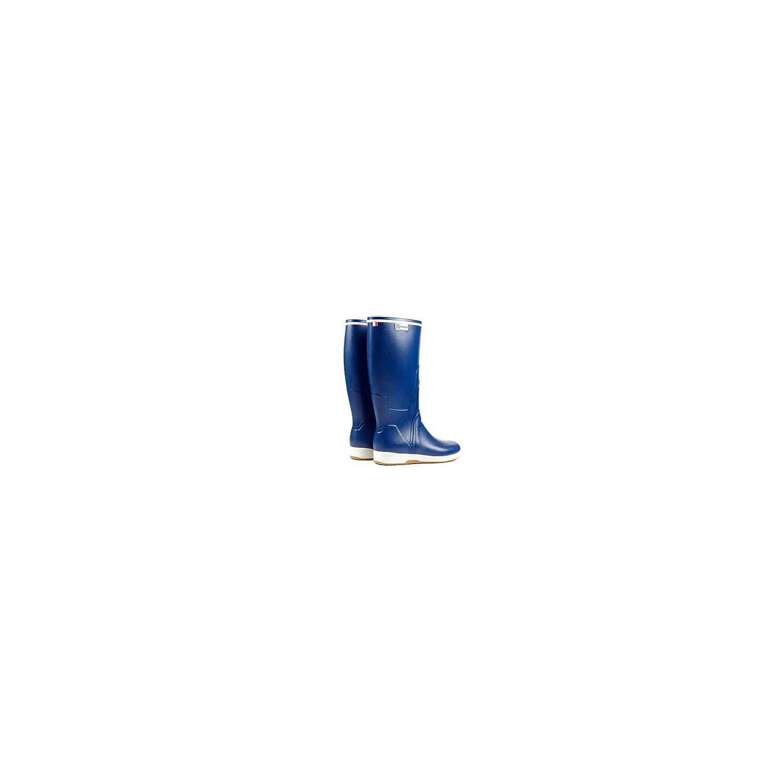 a4bf0ab1337276 Aigle FREGATE Blau - Bootsstiefel Gemischt  Amazon.de  Schuhe   Handtaschen