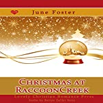 Christmas at Racoon Creek: Snow Globe Christmas Collection   June Foster