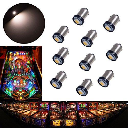 Pinball Led Light Bulbs