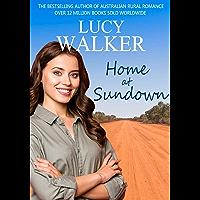Home at Sundown: An Australian Outback Romance