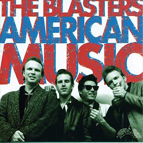 - American Music