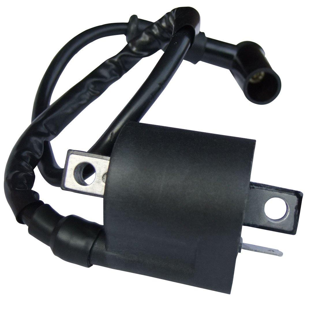shamofeng Ignition coil For Polaris Scrambler 400 ATV Quad 1995 1996 1997 1998 1999 NEW