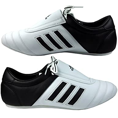 sale retailer 60e05 1c676 ADIDAS Adi - Kick I Training Shoes Trainers - White (5 UK)