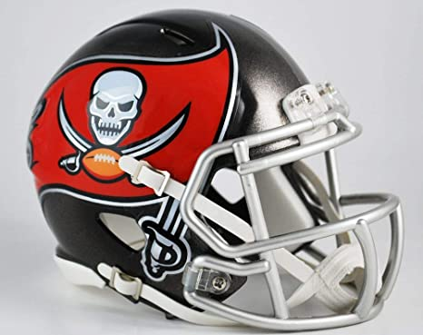 Image Unavailable. Image not available for. Color  Riddell NFL Tampa Bay  Buccaneers ... 9cfcb940f