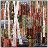 Into the Woods Quilt Kit offers