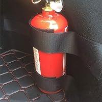 newhashiqi - Correa para extintor de Incendios,