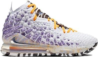 Nike Lebron XVII 17 2K20 BQ3177 101