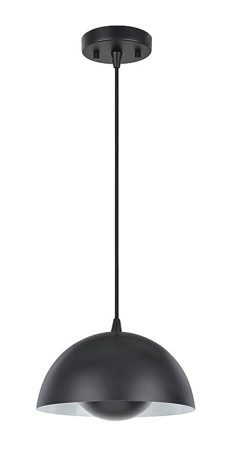 Amazon.com: Aspen Creative 61065 – 1 Luz led de techo ...