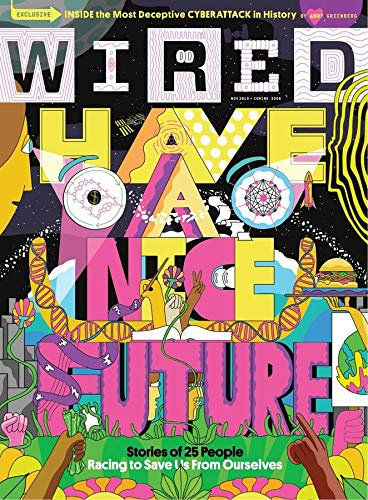 Wired (The Gadget Show Best Buys)