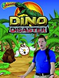 Adventure to Fitness: Dino Disaster