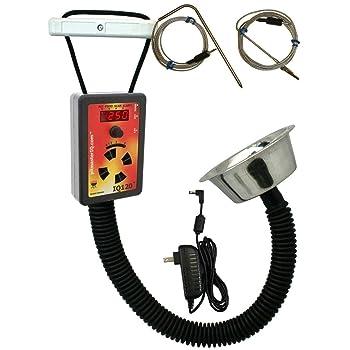 Pitmaster IQ IQ120 Pit BBQ Temperature Controller