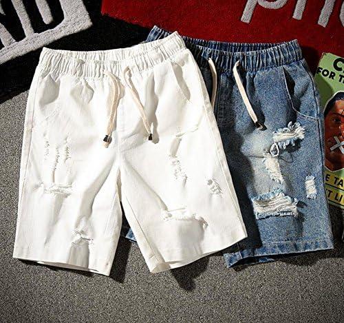 (ニカ)メンズ 短パン ジーンズ ショートパンツ 夏パンツ お洒落 おしゃれ パンツ カジュアル メンズファッション 薄手 パンツ
