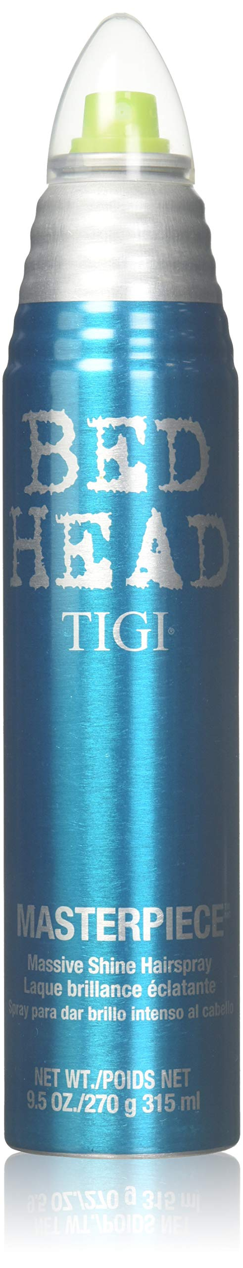 Tigi Bed Head Masterpiece Shine Hairspray (6 PACK) 315 ML by TIGI Cosmetics