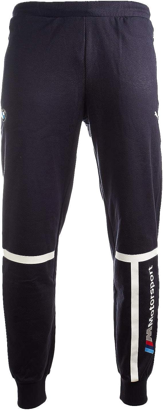 PUMA Mens BMW M Motorsport Sweat Pants: Amazon.es: Ropa y accesorios
