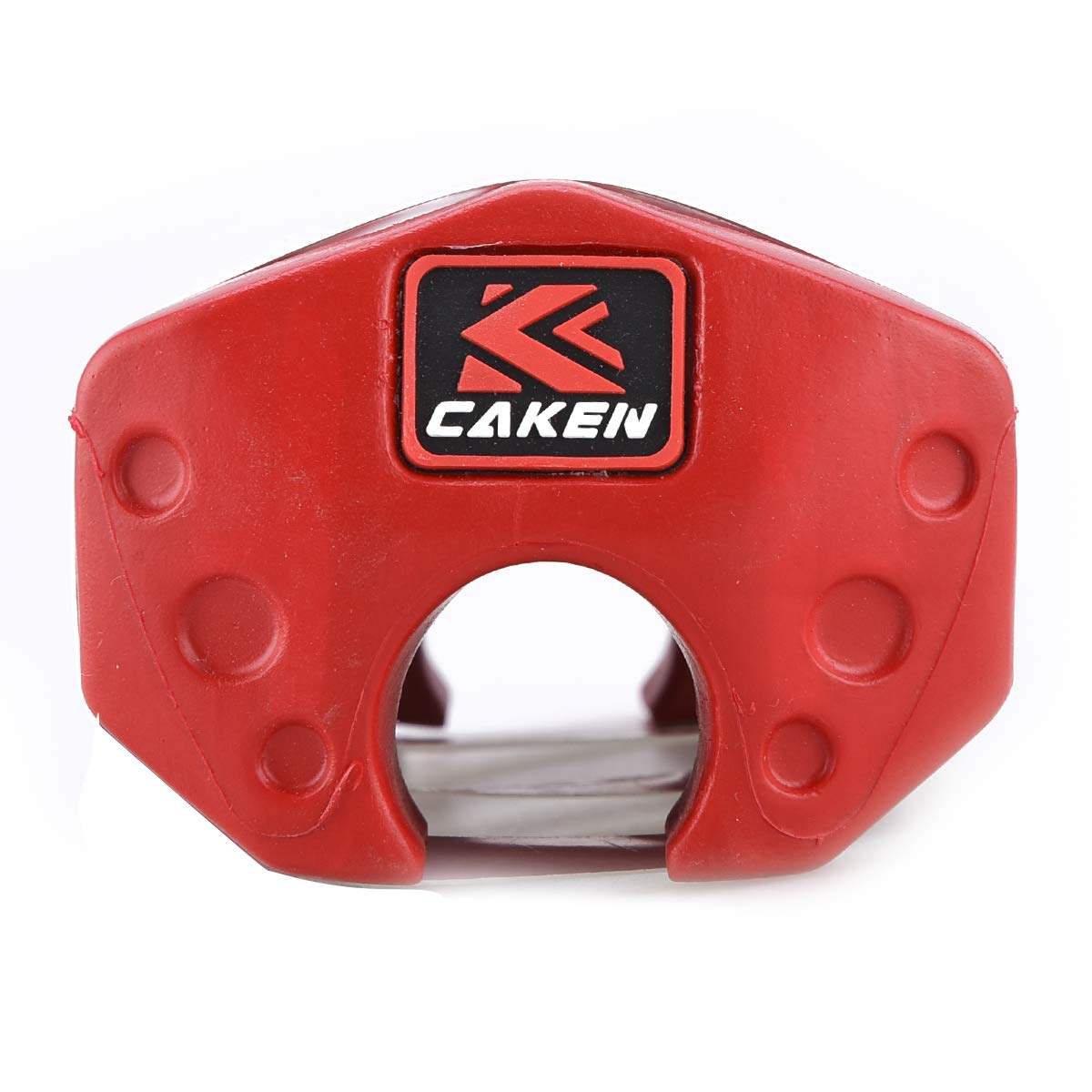 Pro Caken 28/ mm 1/  / 1//20,3/ cm manubrio fat bar Pad Pit Dirt bike motocross Crf Rmz YZF Red