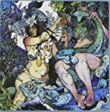 The Blue Record by Baroness (2009-10-13)