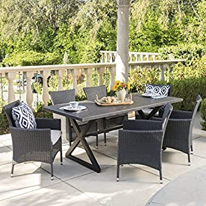 61q-bEHhp4L._SS300_ Wicker Dining Tables & Wicker Patio Dining Sets