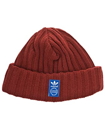 the best attitude 78363 e60f6 adidas Men s Hat Fisherman Style, Men, Mütze Fisherman-Style, Rust Red F15