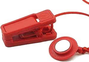 Universal Imán llave de seguridad para cinta de correr magnética ...