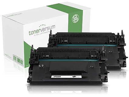 Cartuchos de tóner compatibles Toner versum como Repuesto ...