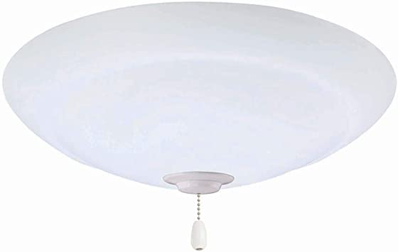 Emerson Ceiling Fans Lk180ww Riley Light Fixture For Ceiling Fans Amazon Com