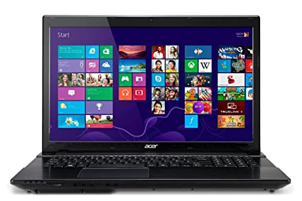 DRIVER UPDATE: ACER ASPIRE V3-772G LAPTOP