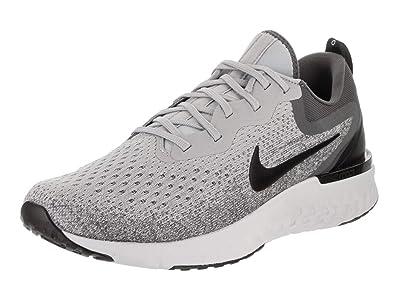 6264911f9 ... inexpensive nike mens odyssey react wolf grey black dark grey running  shoes uk 20bec 3ccd5