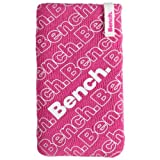 Lazerbuilt Bench Handy Socke -Pink