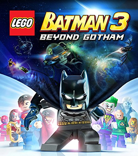 lego batman 3 cheat codes - 1