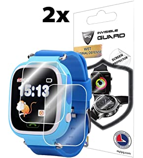 Amazon.com: for MyKronoz ZeTime 39 mm SMARTWATCH Screen ...
