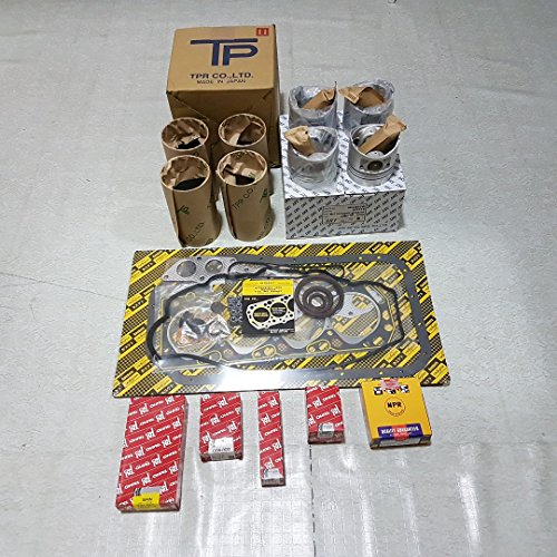 4d56 turbo kit - 1
