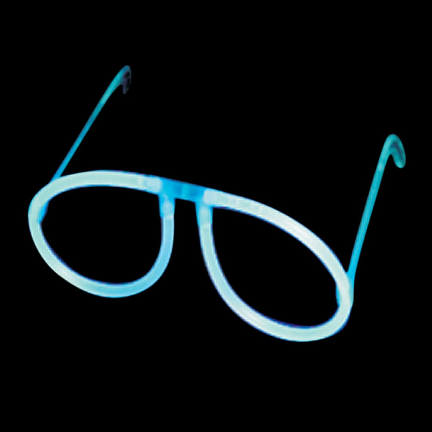 Neon Glow Glasses Party Accessory