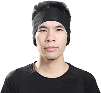Amazon.com: RNTOP_Hat Outdoor Riding Warm Headband
