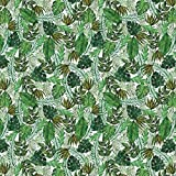 Cricut Patterned Transfer Sheets, Tropical Palm