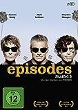 Episodes - Staffel 3 [2 Discs]