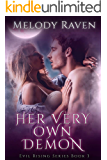 Her Very Own Demon (Evil Rising Book 3)