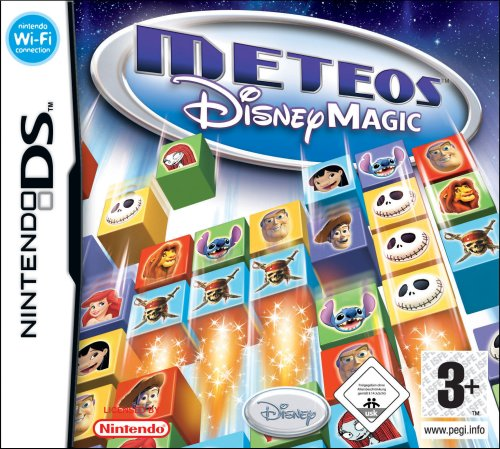 Meteos: Disney Magic [Germany Import]