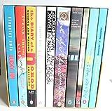 img - for PENGUIN CLASSICS 10 VOL. BOX SET book / textbook / text book