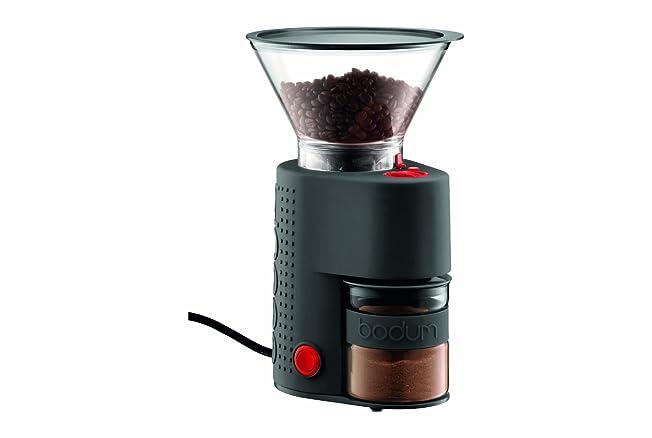 best conical burr grinder