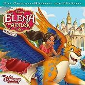 Charoca kocht vor Wut / Estebans Geburtstag (Elena von Avalor 2) | Conny Stark