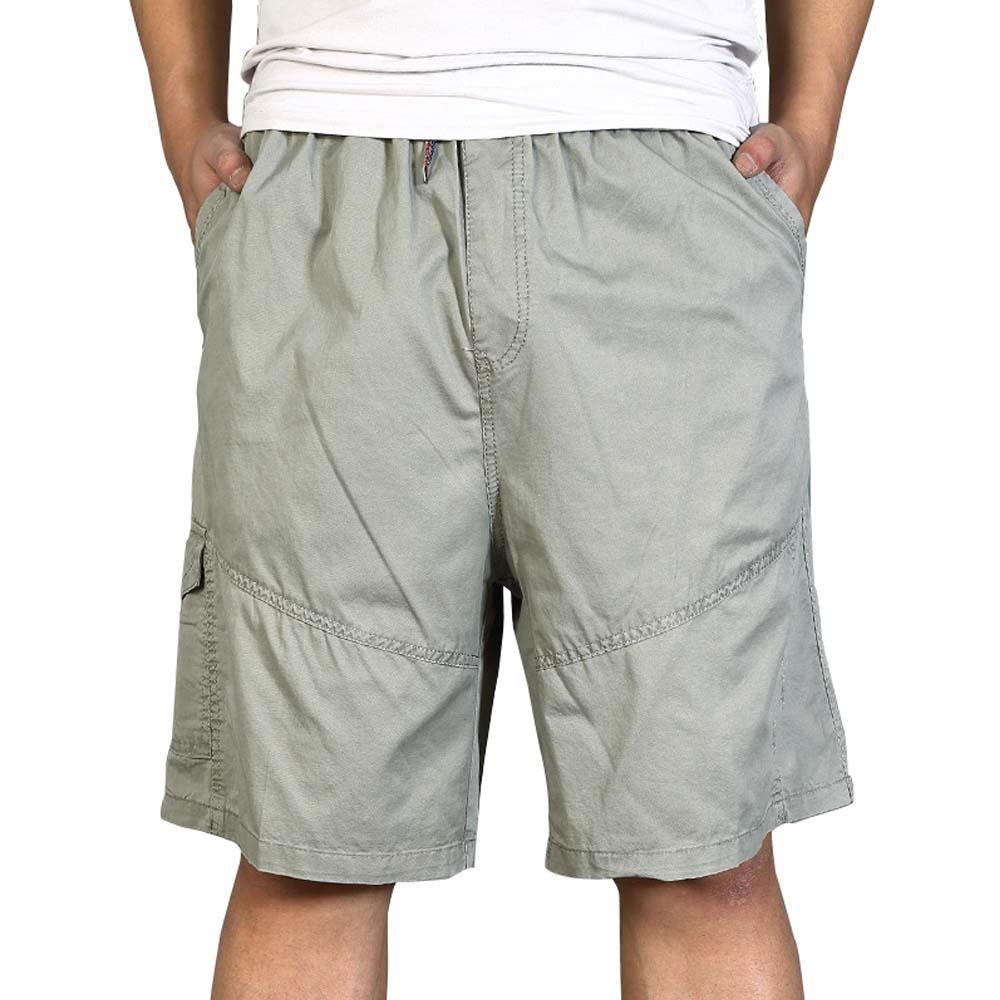 TALLA L. MUST WAY Pantalón corto - para hombre