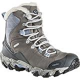 Amazon.com | Oboz Women's Bridger B-DRY Hiking Boot
