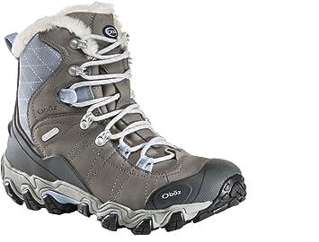 Oboz Bridger 7 Insulated BDry Hiking Boot  Womens  SOPJCS98W