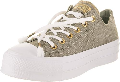 Converse »CTAS Lift OX« Sneaker   Schuhe @ OTTO   Sneakers